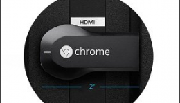 Chromecast Interviews Abound on New HDMI Dongle by Google