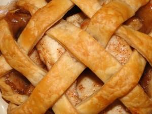 Google Authorship Recipe Easy as Mama's Apple Pie?