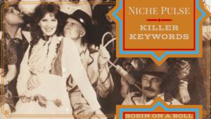 Niche Pulse Killer Keywords
