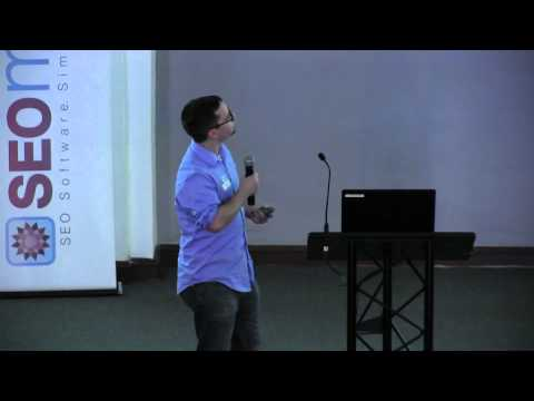 """Google Authorship and """"What Happened To My Photo?"""" with Chris Countey"""