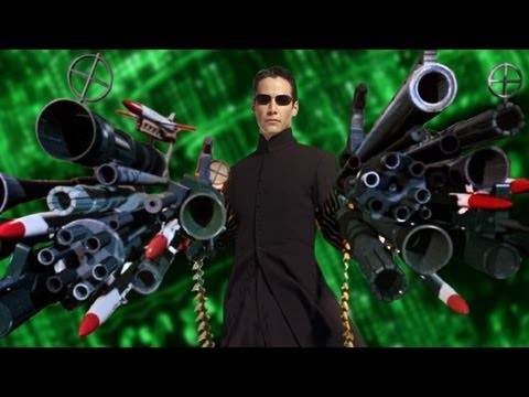 Mom Marketing: The Matrix Retold by Mom OR Was Mom Retold by The Matrix?