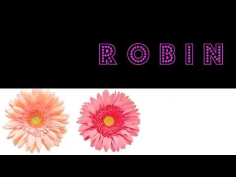 My Name Is Robin | Remix YOUR NAME Video with YouTube Editor CC Tab Videos | RobinCarlisle.Info